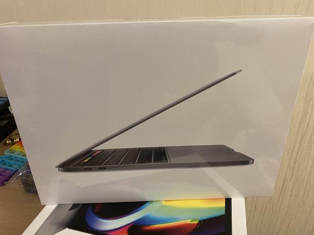 NEW Найкраща Ціна! MacBook Pro 13'' 2020 i5 /16/512 запак/apple care