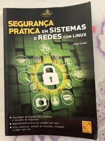Segurança Prática em Sistemas e Redes com Linux