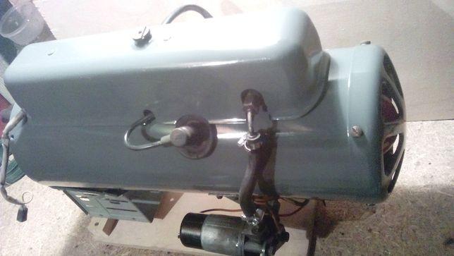 Webasto eberspacher bn4 benzyna oryginał SPRAWNE URUCHOMIONE stan bdb!