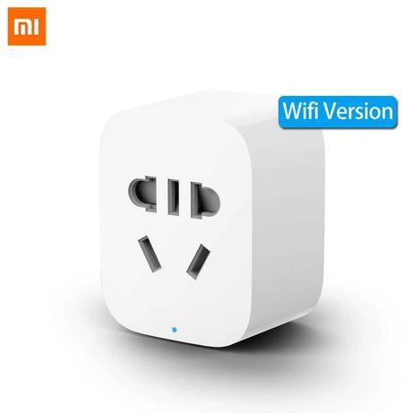 Умная розетка XIAOMI Mi Smart Socket 2 WI-FI
