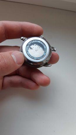 Часы  Рабочие (Автомат)