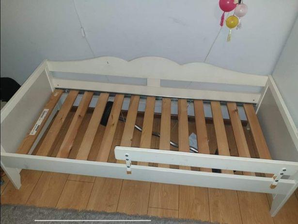 Ikea hensvik łóżeczko