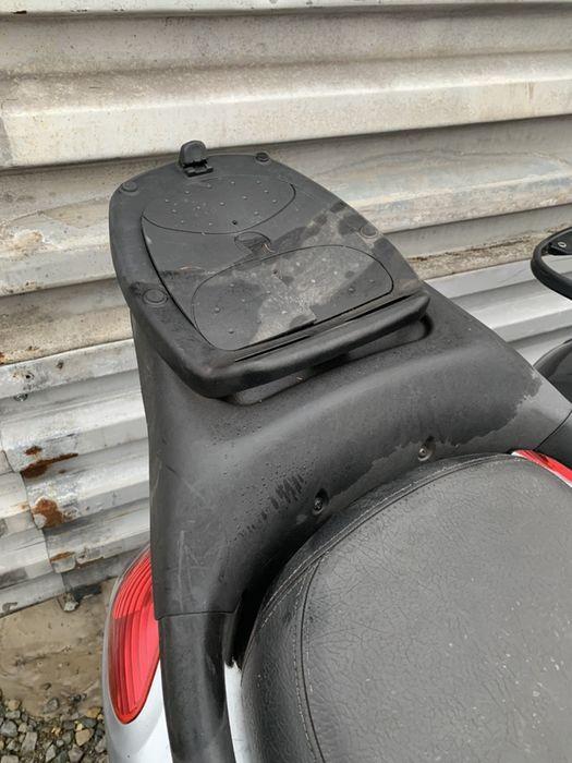 Piaggio X9 Stelaż mocowanie pod kufer Strzegowa - image 1