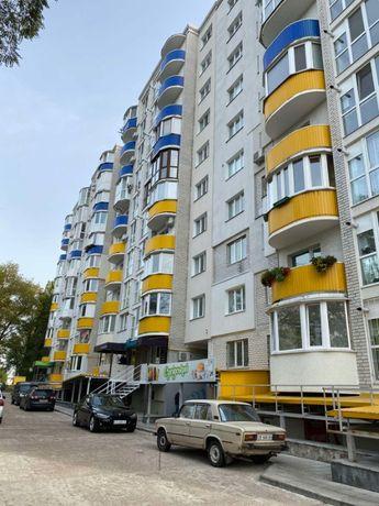 (K) Фасад. Помещенеие 190 м в новострое ул. 1 Мая