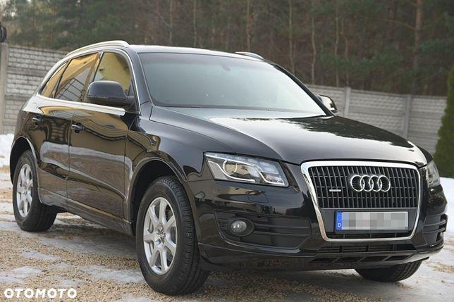 Audi Q5 Rezerwacja!