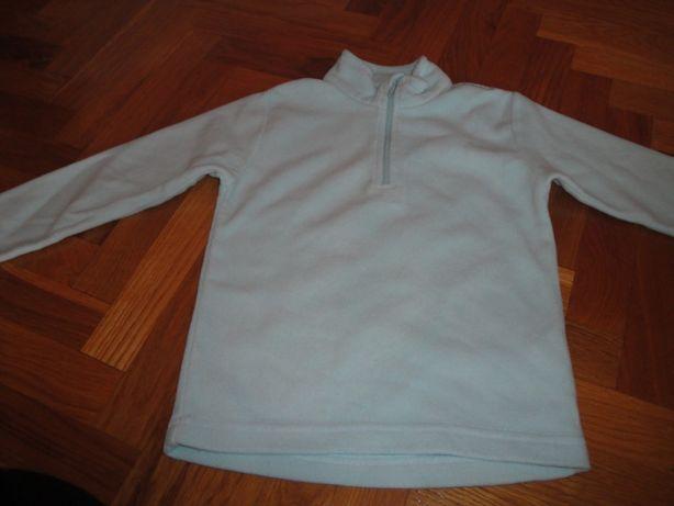 Bluza polarowa -QUCHEUA