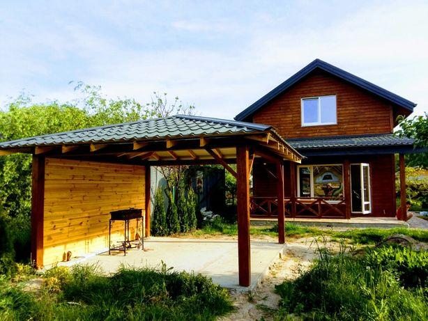 Каркасні будинки, зруби, дерев'яні будинки ,будівництво будинків.
