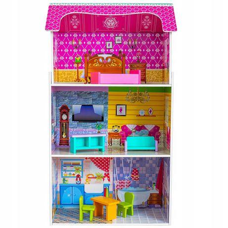 Великий ляльковий будиночок JUMI VimToys SUNA