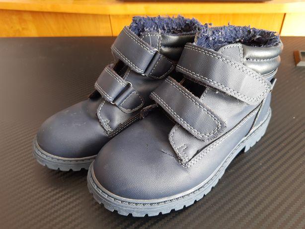 Buty chłopięce, zimowe 29