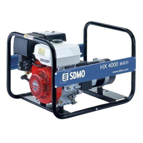 Продам генератор SDMO 4000