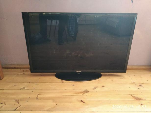 Telewizor tv 40 cali Samsung ue40d5003 płyta zasilacz podstawa