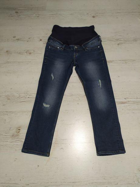 Spodnie ciążowe r. L
