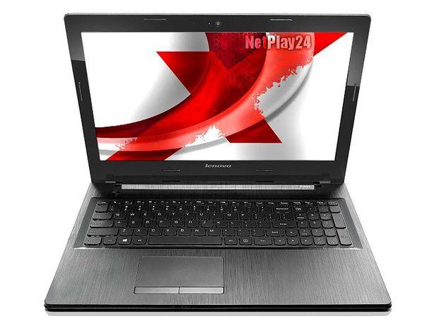 Laptop Lenovo Intel 500GB USB-3.0 Kamera Win10 Notebook