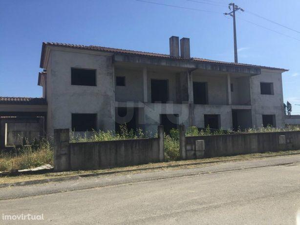 Moradia T4+1 Venda em Casal Comba,Mealhada