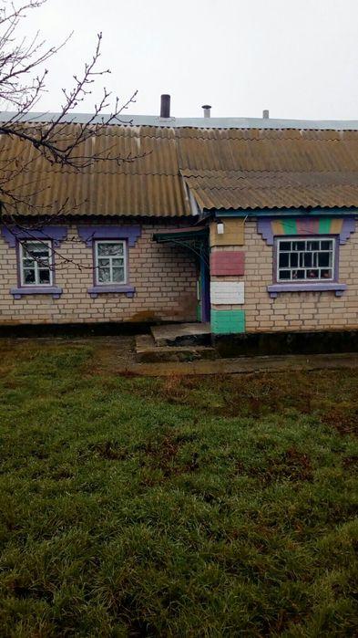 Продам или обмен дома с. Подгорное, Васильевского района. Подгорное - изображение 1