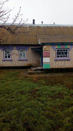Продам или обмен дома с. Подгорное, Васильевского района.