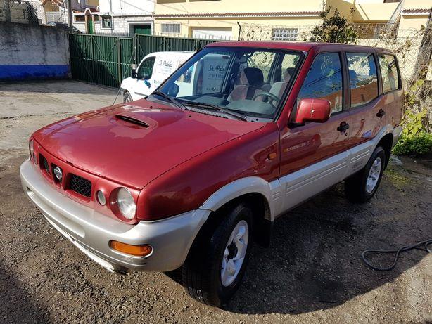Nissan Terrano 2 Peças