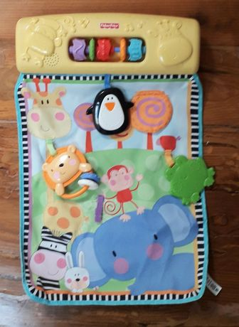 Brinquedo Painel de actividades para bebé