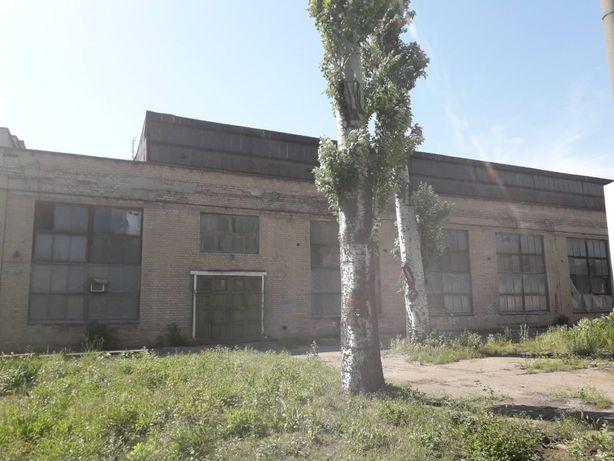 Продается производственное помещение Мелитополь