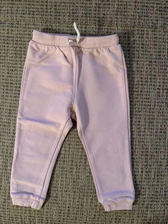 Spodnie ZARA rozmiar 98 2-3 lata