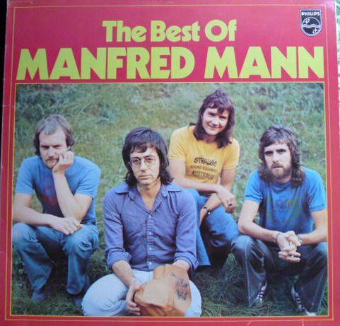 винил Manfred Mann – The Best Of Manfred Mann 