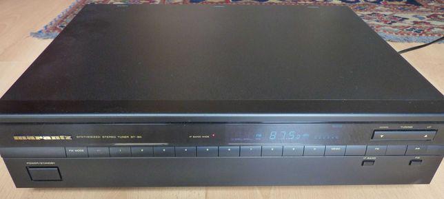 Marantz ST-50 – Synthesized Stereo Tuner
