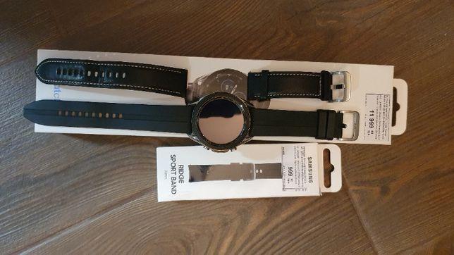 Смарт-часы Samsung Galaxy Watch 3 45 mm