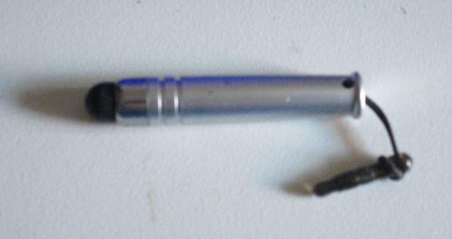 Ponteiro de escrita para smartphone ou tablet