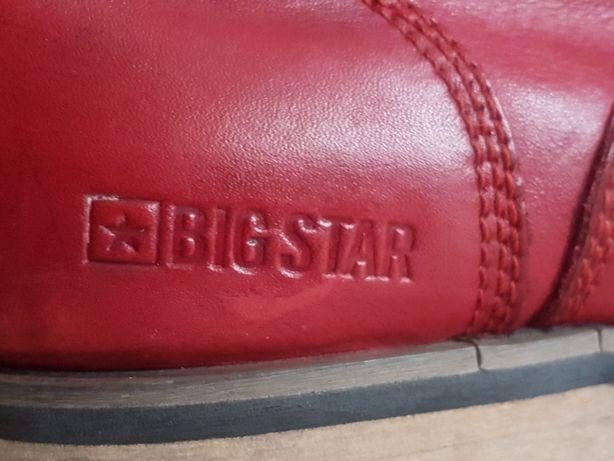 Buty Big Star 44 męskie dł 28,5