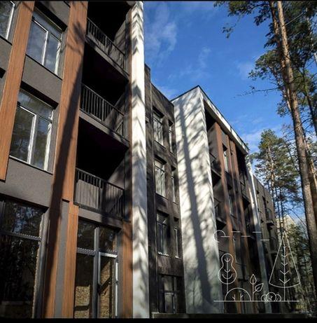 м. Героев Днепра - новый дом. Однокомнатная квартира - 38м