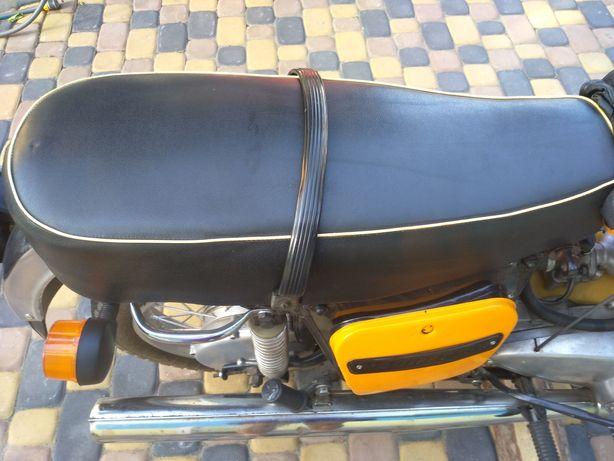 Мотоцикл ИЖ Юпитер 5 переходной