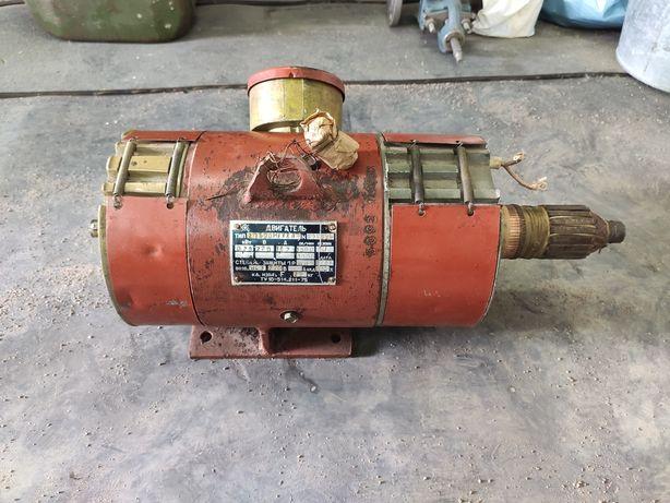 Электродвигатель 2ПБ90МГУХЛ4 0.28кВТ 1500/3000 об.мин
