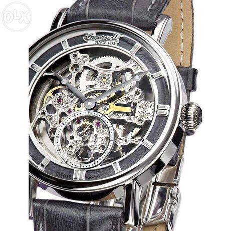 Оригинальные швейцарские часы Ingersoll