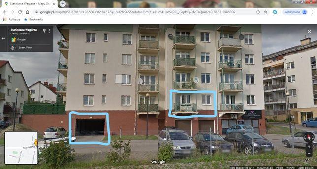 Lublin mieszkanie 3 pokojowe 56 m na Ponikwodzie