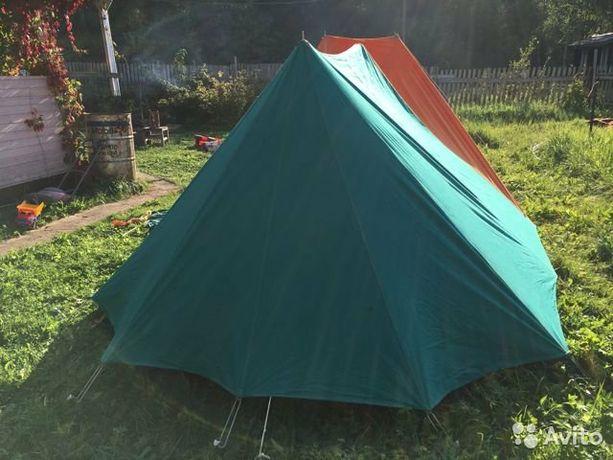 Шатёр навес палатка