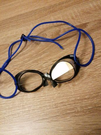 Arena profesjonalne okulary do pływania
