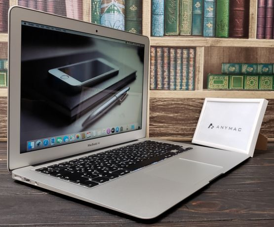 Ноутбук Apple MacBook Air 13'' (MJVG2) 2015 i5/4 GB/256 GB / ГАРАНТИЯ!