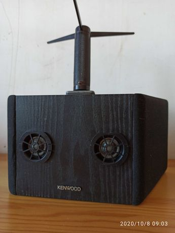 Колонка тыловая Kenwood RS-20 6500₽