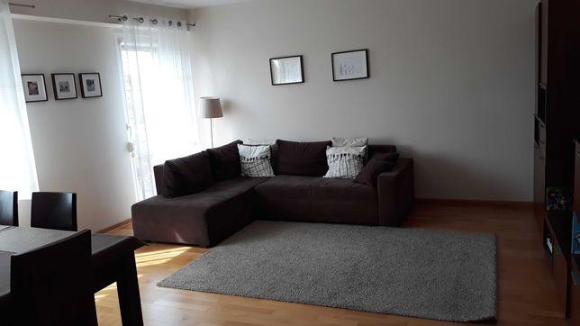 Sprzedam 3-pokojowe mieszkanie 60m2