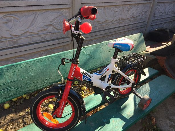 Велосипед дитячий Ardis