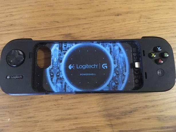 Logitech POWERSHELL p/ Iphone 5, 5s ou SE