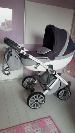 Wózek dziecięcy  Anex Sport