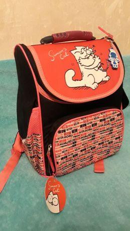 Рюкзак девчачий, для девочки, в школу рюкзак, 1 сентября, школа