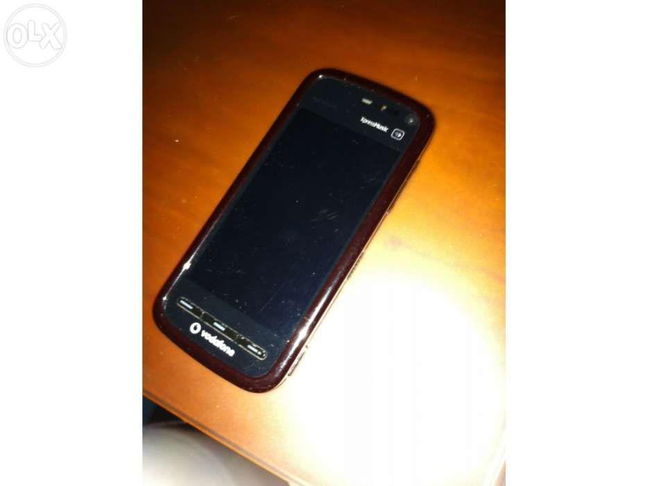 Nokia XpressMusic Santa Cruz - imagem 1