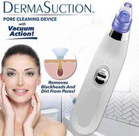 DermaSuction Removedor de Pontos Negros a Vácuo