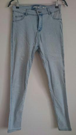 Spodnie high wasted Reserved rozmiar 42/ XL