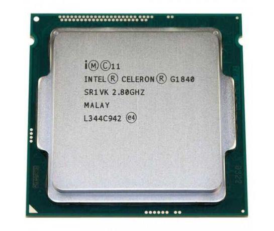 Процессор Intel Celeron G1840 2.8GHz (s1150)