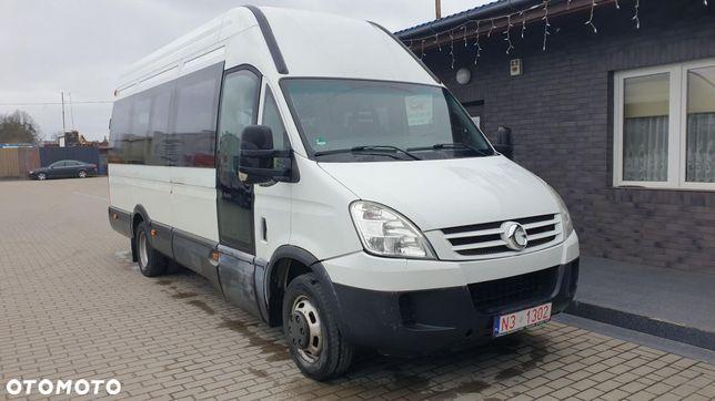 Iveco Irisbus  Iveco autobus Irisbus 3,0 177ps klima