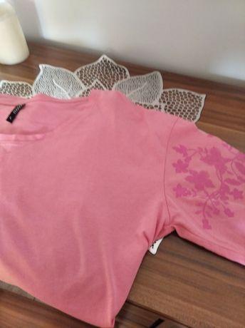 Nowa bluzka rozmiar xl do 2XL