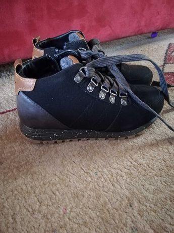 Buty chłopięce rozm 35